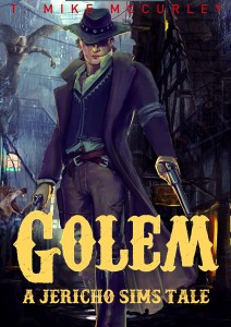 Cursed gunslinger Jericho Sims wanders the West searching for the demonic doctor who murdered his fellow soldiers. Near death from an arrow in his back, he stumbles on the home of a scientist intent on creating the perfect soldier, and Jericho finds himself in a new kind of war. Best-selling short story, reaching #1 on the Western Science Fiction charts!